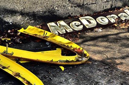 McDonald's franchise: the resurgence