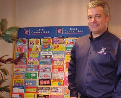 Card Connection Andrew