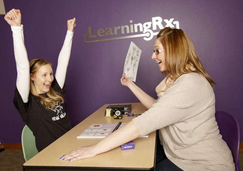 LearningRx - Education