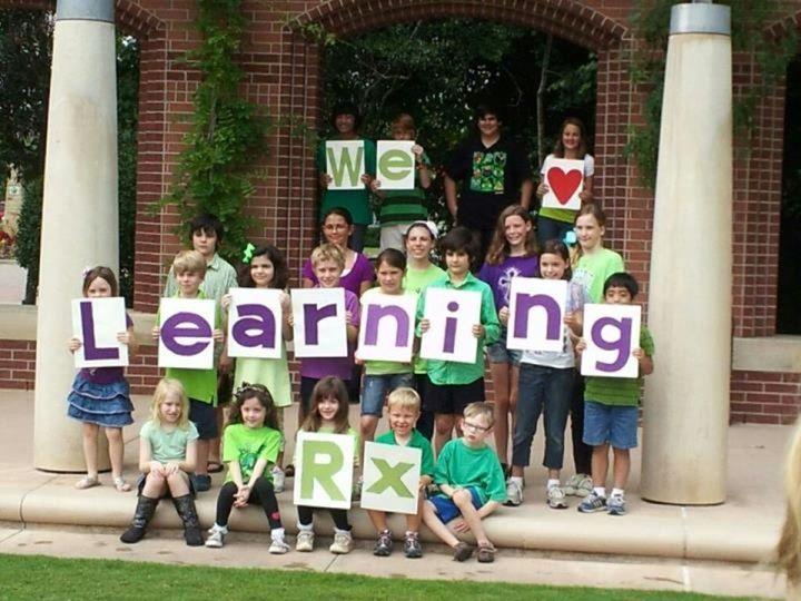 LearningRx - Kids