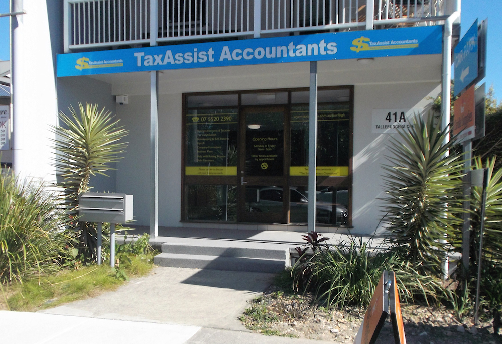 Your Own Accounting Business