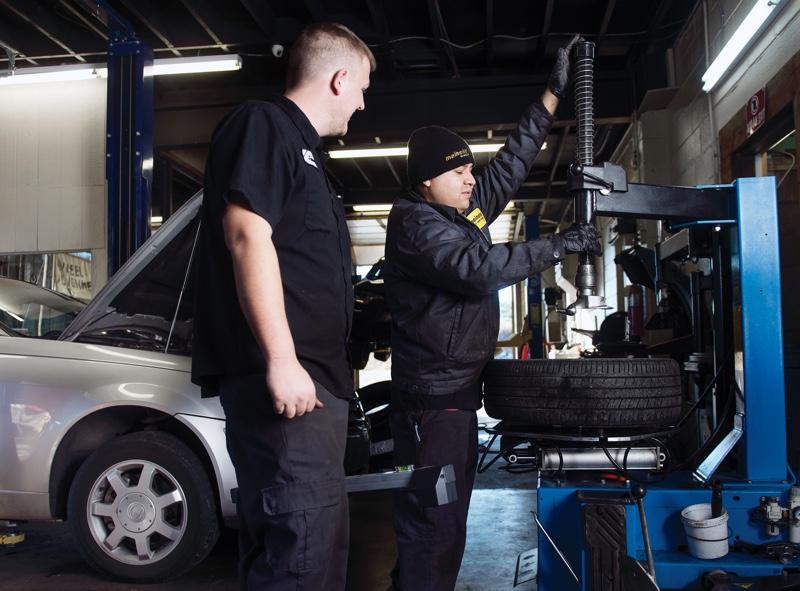 Automotive Business