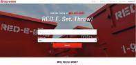 RED-E-BINS USA